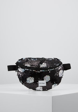 BUM BAG - Rumpetaske - black