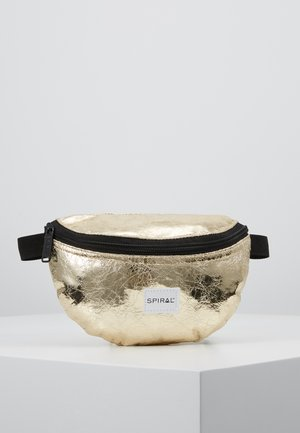 BUM BAG - Marsupio - golden glaze