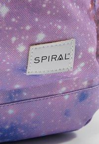 Spiral Bags - PRIME - Rygsække - purple - 8