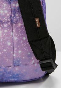 Spiral Bags - PRIME - Rygsække - purple - 6