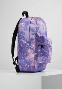 Spiral Bags - PRIME - Rygsække - purple - 3