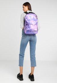 Spiral Bags - PRIME - Rygsække - purple - 1