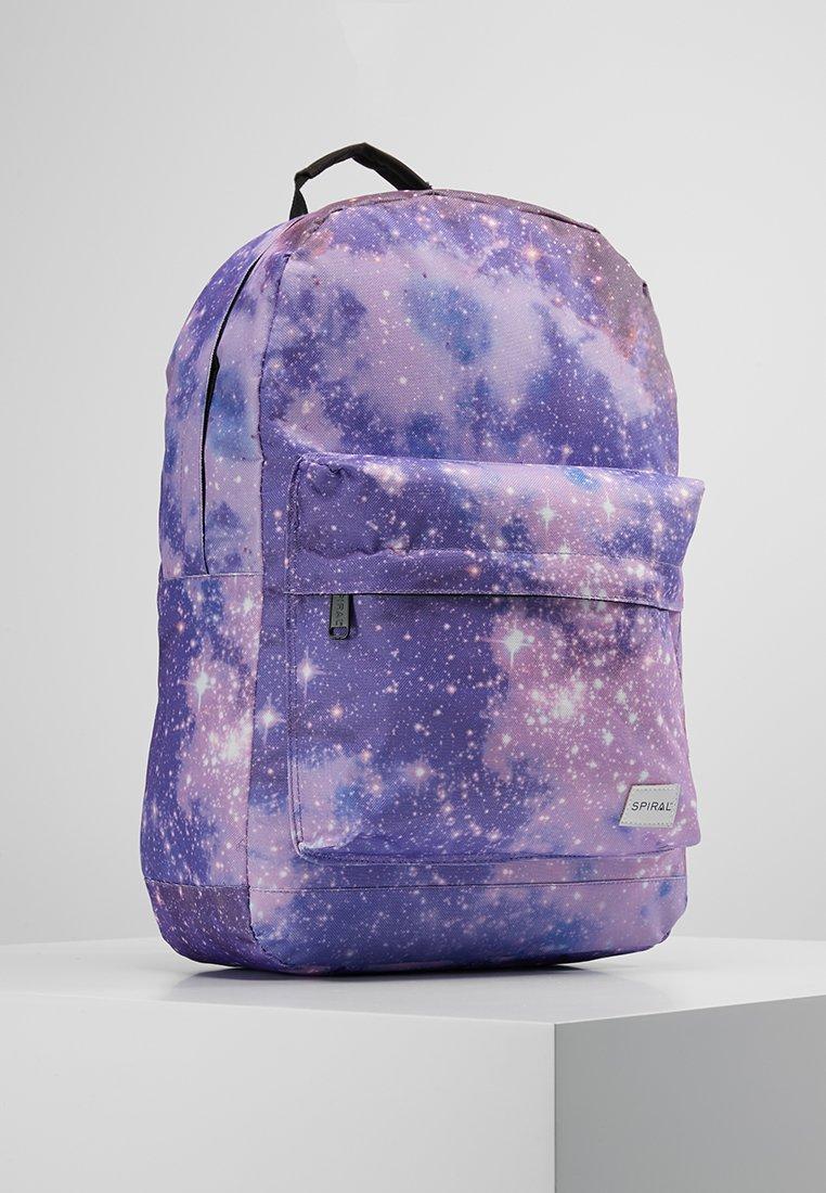 Spiral Bags - PRIME - Rygsække - purple