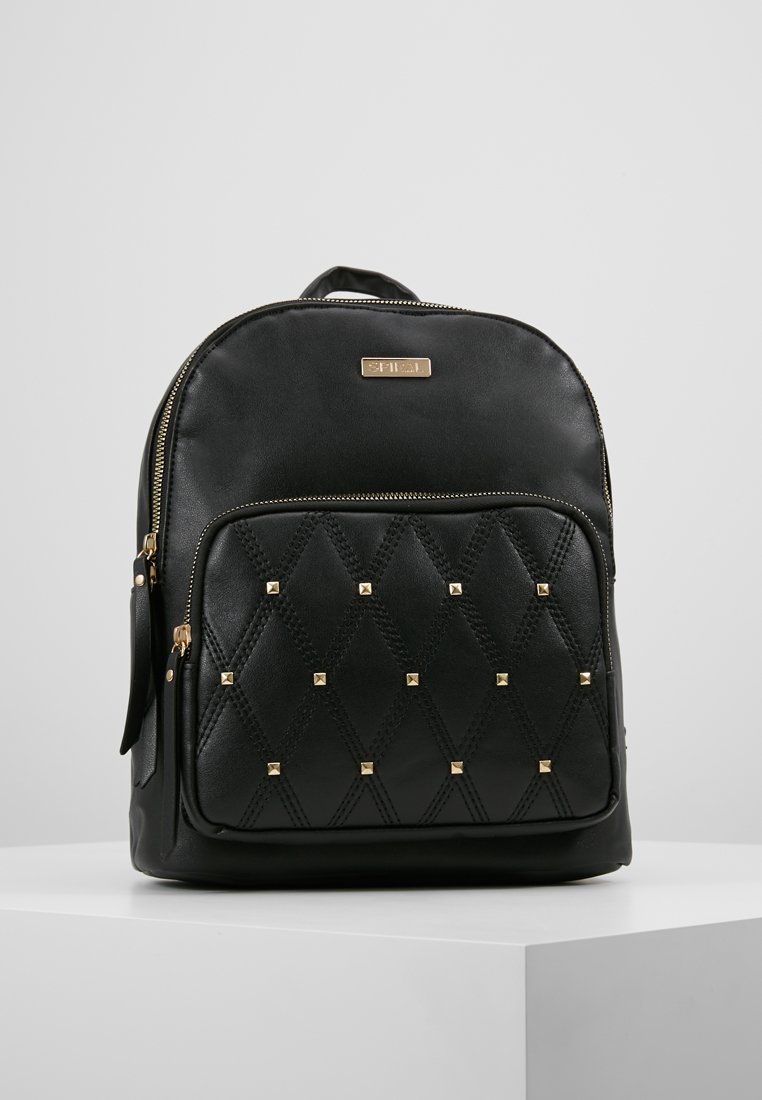 Spiral Bags - CARNABY - Tagesrucksack - black