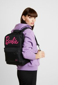 Spiral Bags - BARBIE BACKPACK - Zaino - classic black - 1