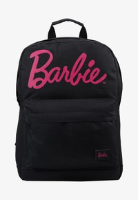 Spiral Bags - BARBIE BACKPACK - Zaino - classic black - 5