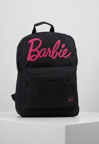 Spiral Bags - BARBIE BACKPACK - Zaino - classic black - 0