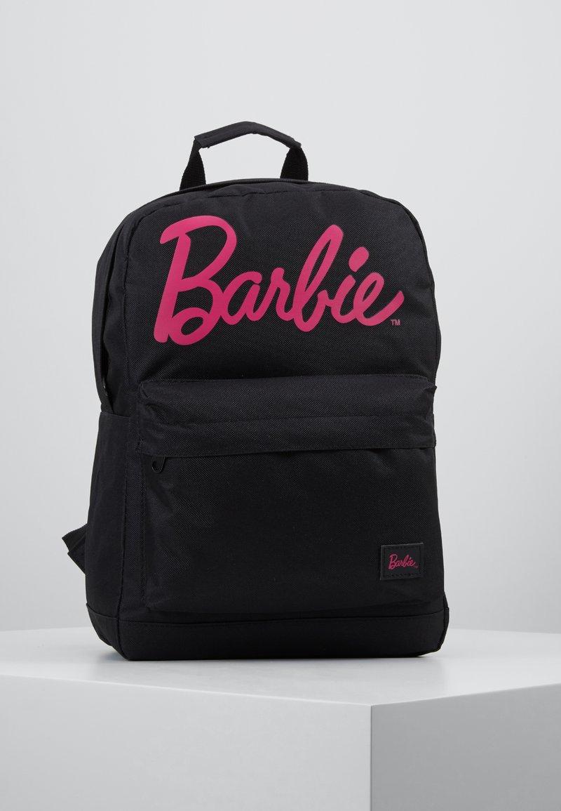 Spiral Bags - BARBIE BACKPACK - Zaino - classic black