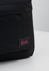 Spiral Bags - BARBIE BACKPACK - Zaino - classic black - 6