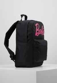 Spiral Bags - BARBIE BACKPACK - Zaino - classic black - 3