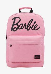 Spiral Bags - BARBIE BACKPACK - Reppu - classic pink - 5