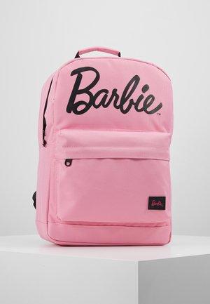 BARBIE BACKPACK - Mochila - classic pink