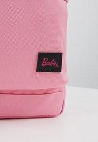 Spiral Bags - BARBIE BACKPACK - Reppu - classic pink - 6