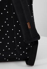 Spiral Bags - Batoh - black - 6