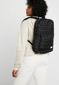Spiral Bags - Batoh - black - 1