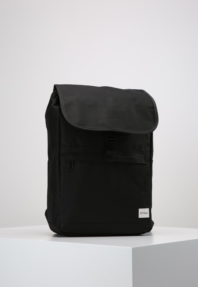 Spiral Bags - HAMPTON/COMMUTER - Rygsække - classic black