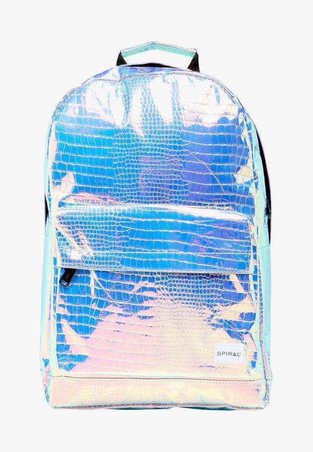 OG PLATINUM - Tagesrucksack - blush holographic