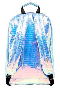 Spiral Bags - OG PLATINUM - Batoh - blush holographic - 3