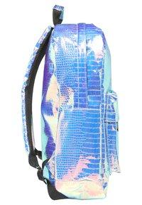 Spiral Bags - OG PLATINUM - Batoh - blush holographic - 4