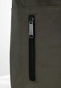 Spiral Bags - TRIBECA - Rugzak - industry olive - 5