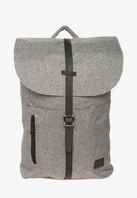 Spiral Bags - TRIBECA - Batoh - mottled black - 2