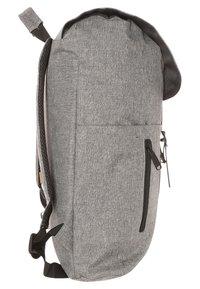 Spiral Bags - TRIBECA - Batoh - mottled black - 4