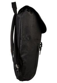 Spiral Bags - TRIBECA - Tagesrucksack - black - 4