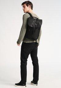 Spiral Bags - TRIBECA - Tagesrucksack - black - 0