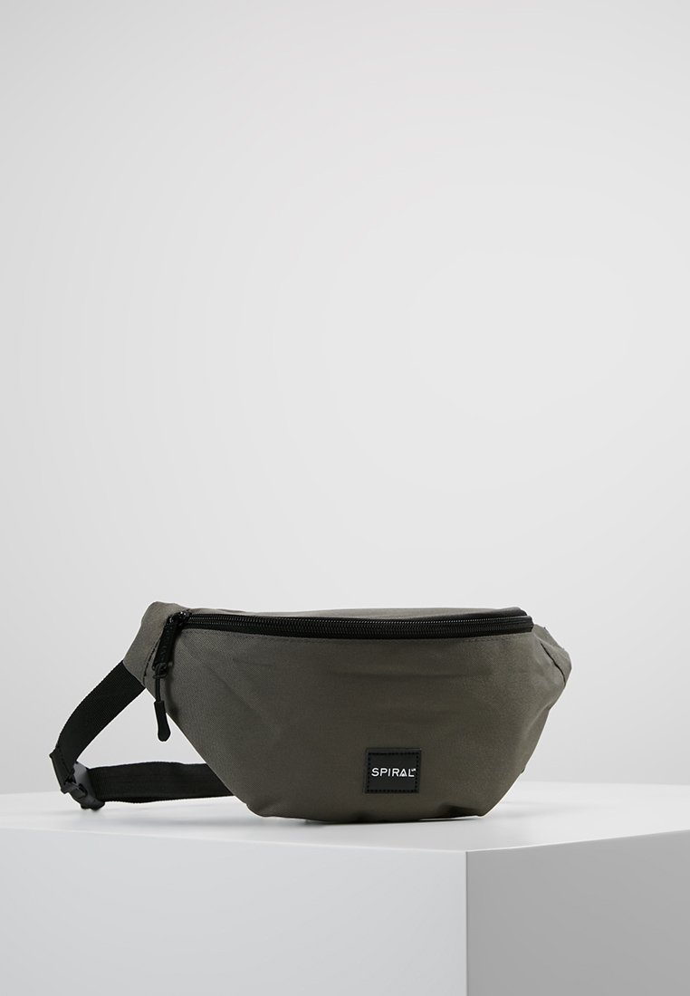Spiral Bags - CORE - Rumpetaske - grey