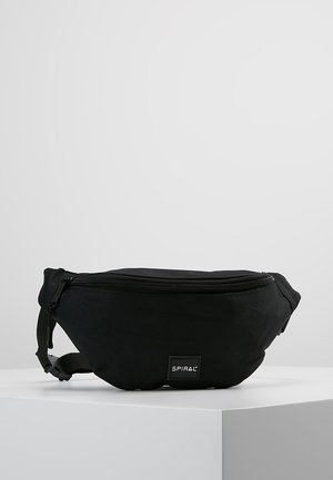 CORE BUM BAG - Bum bag - black