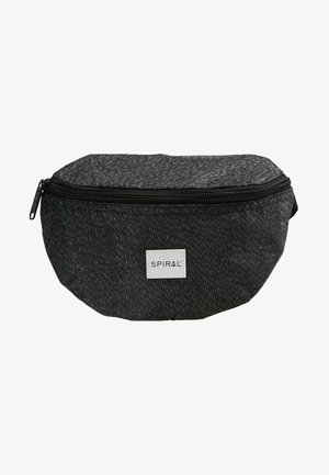 PRIME BUM BAG - Ledvinka - nightrunner