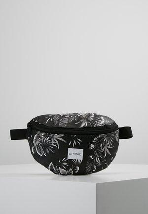 PLATINUM BUM BAG - Bum bag - floral nightfall