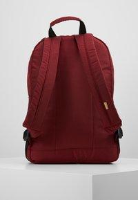 Spiral Bags - Zaino - active burgundy - 2