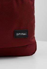 Spiral Bags - Zaino - active burgundy - 7