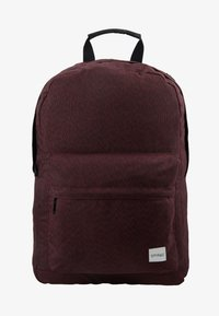 Spiral Bags - Rucksack - chevron burgundy - 6