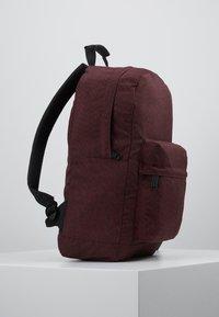 Spiral Bags - Rucksack - chevron burgundy - 3