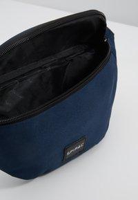 Spiral Bags - CORE BUM BAG - Torba na ramię - navy - 4