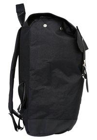 Spiral Bags - SOHO - Reppu - blackout - 4