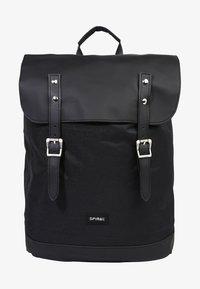 Spiral Bags - SOHO - Reppu - blackout - 2