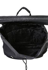 Spiral Bags - SOHO - Reppu - blackout - 5