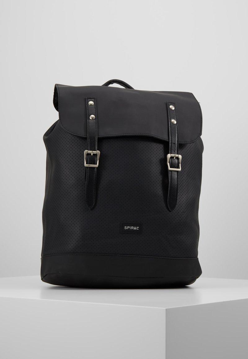 Spiral Bags - SOHO - Tagesrucksack - black