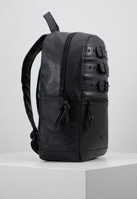 Spiral Bags - OG LABEL - Batoh - black - 3