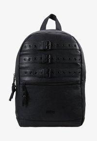 Spiral Bags - OG LABEL - Batoh - black - 6
