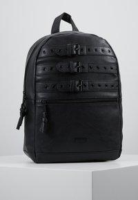 Spiral Bags - OG LABEL - Batoh - black - 0