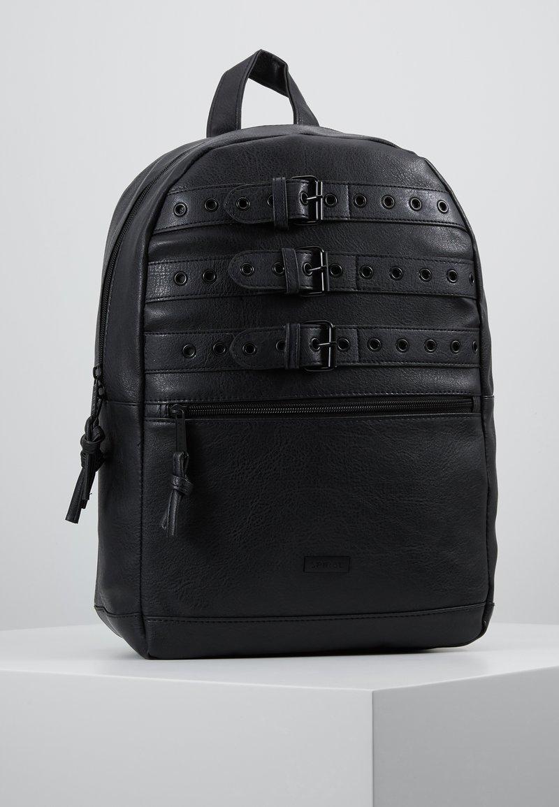Spiral Bags - OG LABEL - Batoh - black