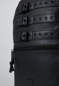 Spiral Bags - OG LABEL - Batoh - black - 7
