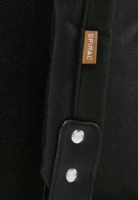 Spiral Bags - Zaino - blackout - 8