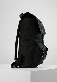 Spiral Bags - Zaino - blackout - 3