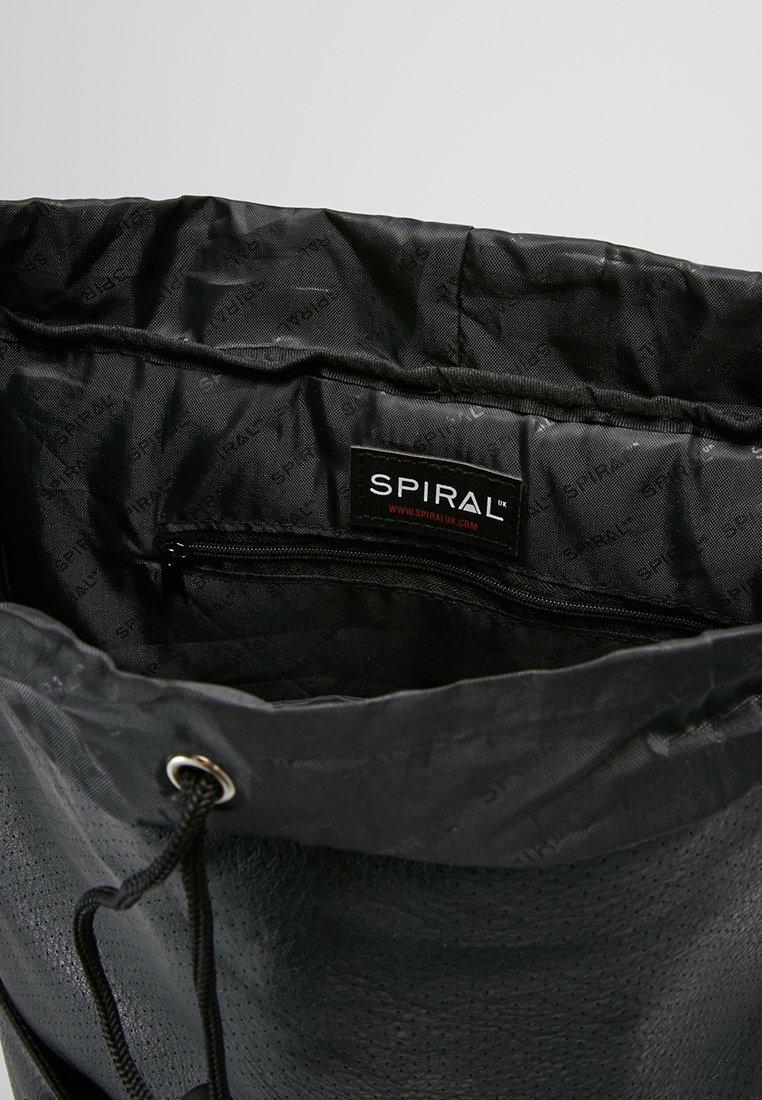 À Bags Bags Spiral À Spiral Sac DosBlack Sac QeBWdCrxoE
