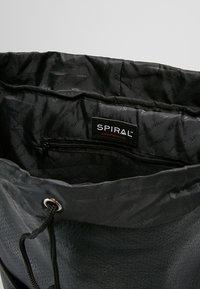 Spiral Bags - Zaino - black - 4